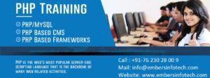 project_training